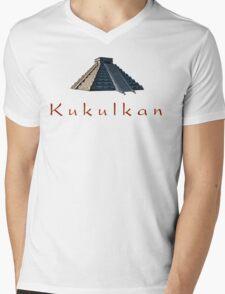 Pyramid of Kukulkan T-Shirt