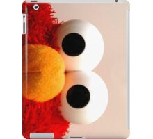 Eye pad iPad Case/Skin