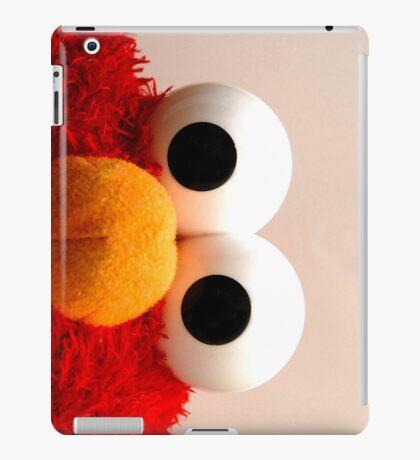 Eye pad iPad Case/Skin