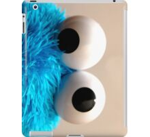 cookie pad iPad Case/Skin