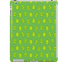 Honesty (Green) iPad Case/Skin