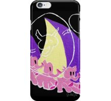Here They Come iPhone Case/Skin