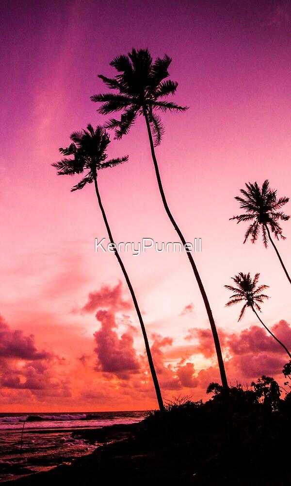 Under the Sri Lankan Sky by KerryPurnell