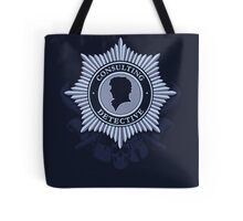 Deduction Tote Bag