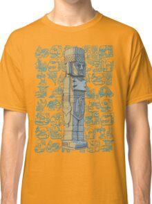 Toltec Warrior Classic T-Shirt