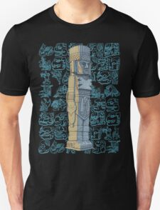 Toltec Warrior T-Shirt