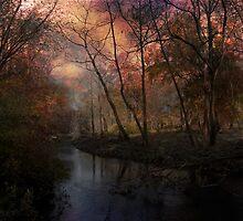 Breaking of dawns early light by John Rivera