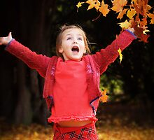 First fall by catrionam