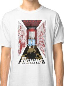 The Shining Grady Twins Classic T-Shirt