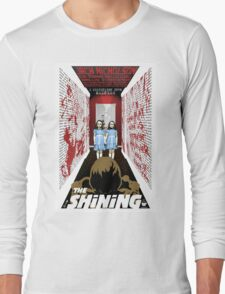 The Shining Grady Twins Long Sleeve T-Shirt