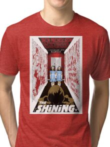The Shining Grady Twins Tri-blend T-Shirt