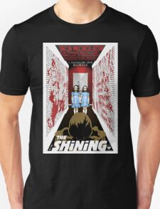 The Shining Grady Twins Unisex T-Shirt
