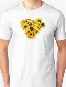 Sunflower Heart T-Shirt