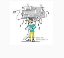 Electricity Bill Unisex T-Shirt