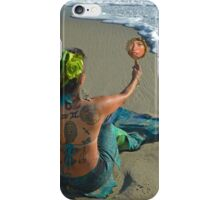 Beauty Everywhere iPhone Case/Skin