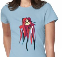 Voodoo Womens Fitted T-Shirt