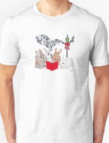 Christmas Card Series 1 - Design 11 T-Shirt