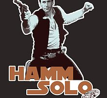 Hamm Solo by Kippster