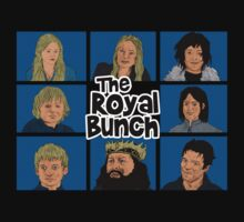 The Royal Bunch by Azafran