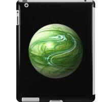 Fractal Marble iPad Case/Skin