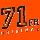 71er Original by Adam Campen
