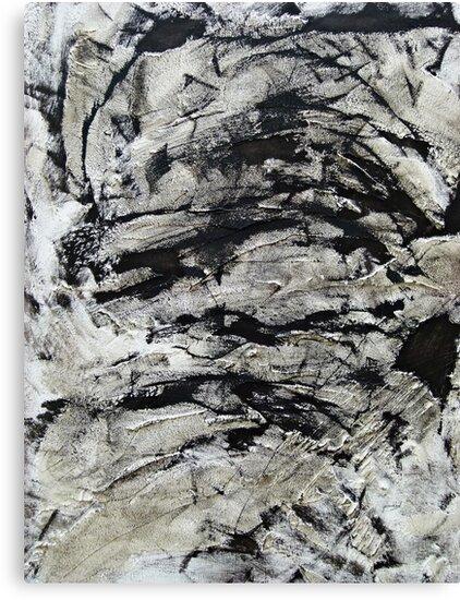 Silence Time by Ismeta Gruenwald