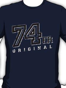 74er Original T-Shirt