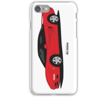 Honda NSX iPhone Case/Skin