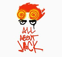 ALL ABOUT JACK Unisex T-Shirt