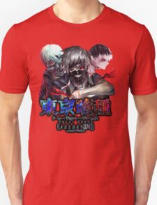 tokyo ghoul trice anime design no text  T-Shirt