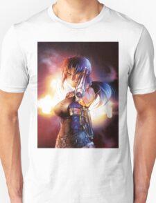 Black Lagoon 02 Unisex T-Shirt