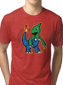 Charigi Tri-blend T-Shirt