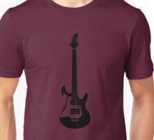 Guitar 5 Unisex T-Shirt