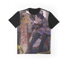 Black Lagoon 07 Graphic T-Shirt