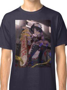 Black Lagoon 07 Classic T-Shirt