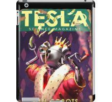 King Mr. Handy  iPad Case/Skin
