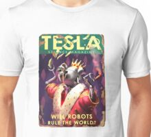King Mr. Handy  Unisex T-Shirt