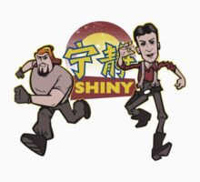 Shiny! One Piece - Short Sleeve
