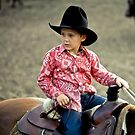 Don't Let Your Babies Grow up to be Cowboys by photosbytony
