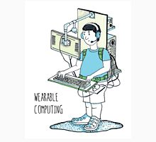Wearable Computing Unisex T-Shirt