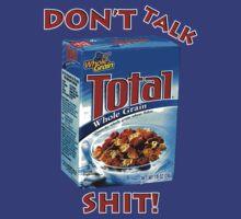 Tourettes Guy Don't Talk Shit About Total by stiffwagonLTD