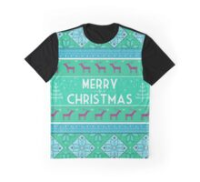 Sweater Weather Graphic T-Shirt