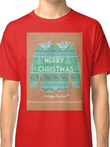 Sweater Weather Classic T-Shirt