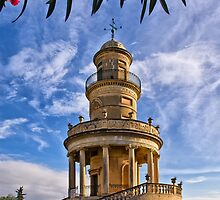 The Belvedere of Lija by Xandru