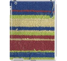 The Rainbow Cloth iPad Case/Skin