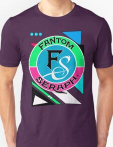 Fantom Seraph Promotional Merch T-Shirt