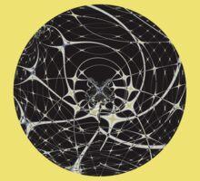 Magic Spiderweb Kids Clothes