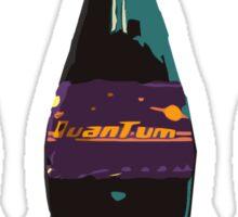 Fallout 4 - Nuka Cola, Quantum, Cherry Sticker