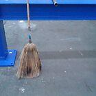 millet broom by silenses