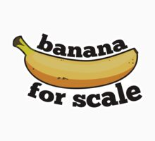 banana for scale (9gag) by echovolution